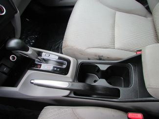 2015 Honda Civic LX Fremont, Ohio 9