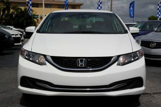 2015 Honda Civic SE Hialeah, Florida 1