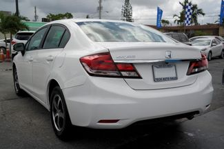 2015 Honda Civic SE Hialeah, Florida 27