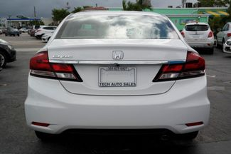 2015 Honda Civic SE Hialeah, Florida 28