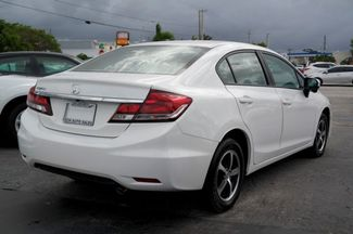 2015 Honda Civic SE Hialeah, Florida 29