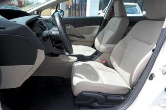 2015 Honda Civic SE Hialeah, Florida 4
