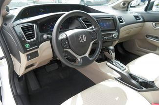 2015 Honda Civic SE Hialeah, Florida 6