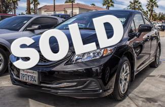 2015 Honda Civic in Coachella Valley, California
