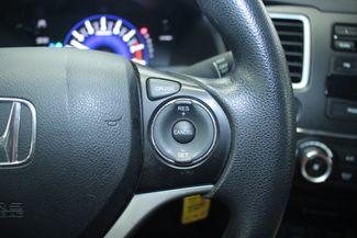 2015 Honda Civic LX Kensington, Maryland 69
