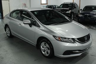 2015 Honda Civic LX Kensington, Maryland 6