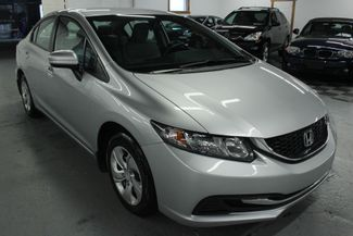 2015 Honda Civic LX Kensington, Maryland 9