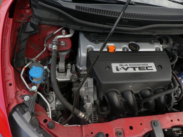2015 Honda Civic Si Leesburg, Virginia 28