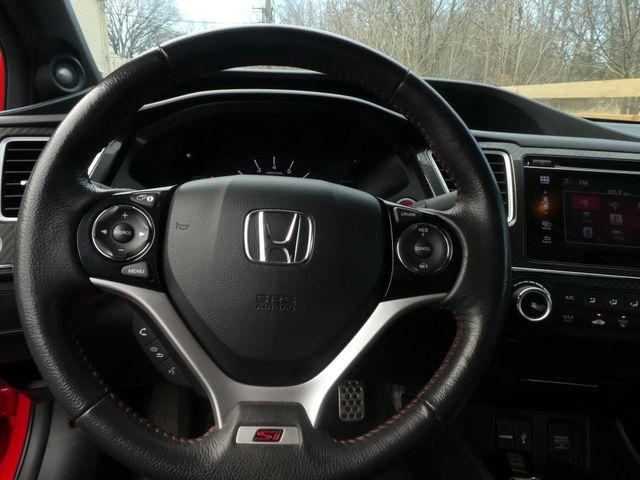 2015 Honda Civic Si Leesburg, Virginia 13