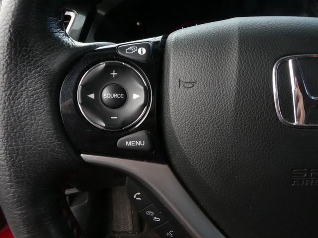 2015 Honda Civic Si Leesburg, Virginia 14
