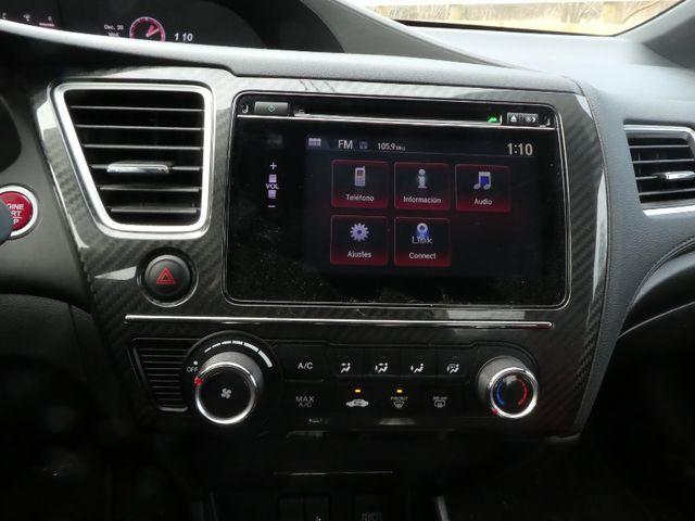 2015 Honda Civic Si Leesburg, Virginia 18