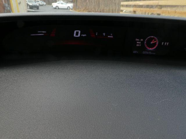 2015 Honda Civic Si Leesburg, Virginia 23