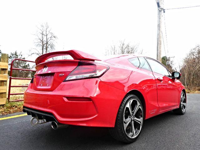 2015 Honda Civic Si Leesburg, Virginia 2