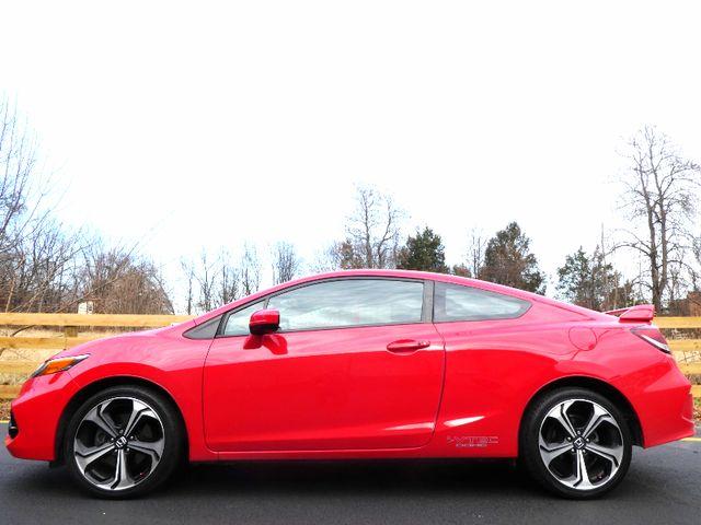 2015 Honda Civic Si Leesburg, Virginia 5