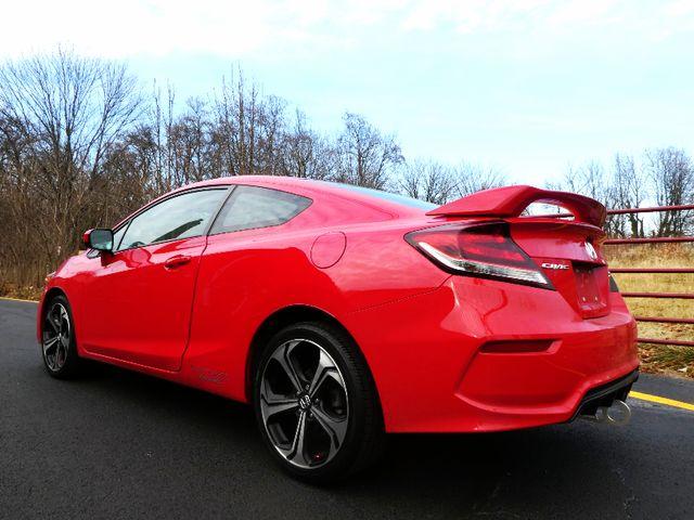 2015 Honda Civic Si Leesburg, Virginia 3