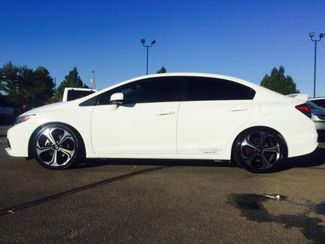 2015 Honda Civic Si LINDON, UT 1