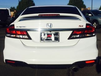 2015 Honda Civic Si LINDON, UT 3