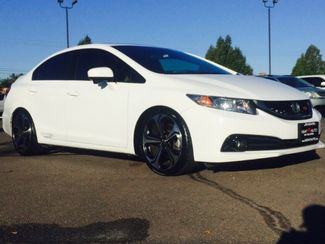 2015 Honda Civic Si LINDON, UT 4