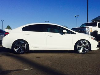 2015 Honda Civic Si LINDON, UT 5
