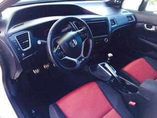 2015 Honda Civic Si LINDON, UT 7