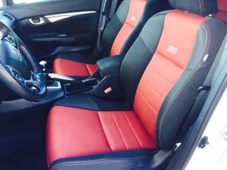 2015 Honda Civic Si LINDON, UT 8