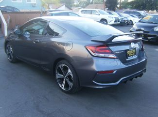 2015 Honda Civic Si Los Angeles, CA 8
