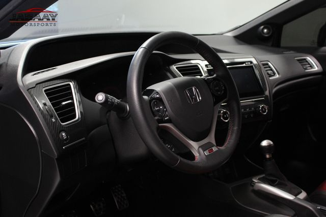 2015 Honda Civic Si Merrillville, Indiana 9