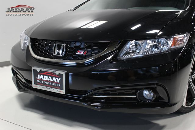 2015 Honda Civic Si Merrillville, Indiana 30