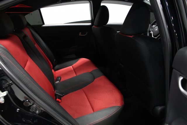 2015 Honda Civic Si Merrillville, Indiana 13