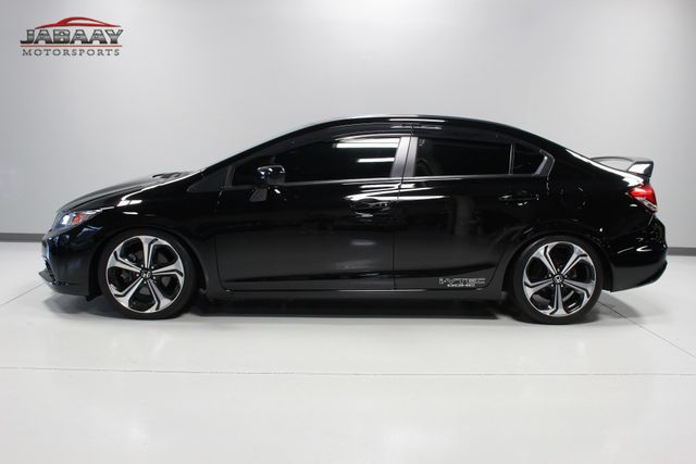 2015 Honda Civic Si Merrillville, Indiana 1