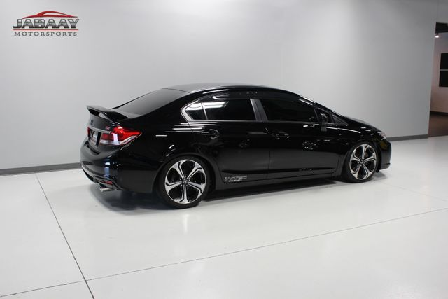 2015 Honda Civic Si Merrillville, Indiana 40