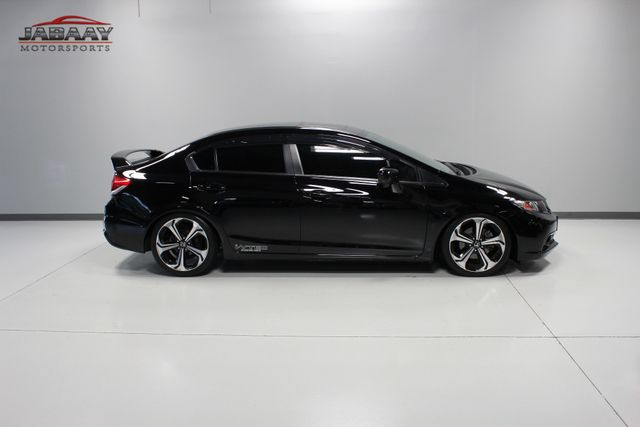 2015 Honda Civic Si Merrillville, Indiana 42