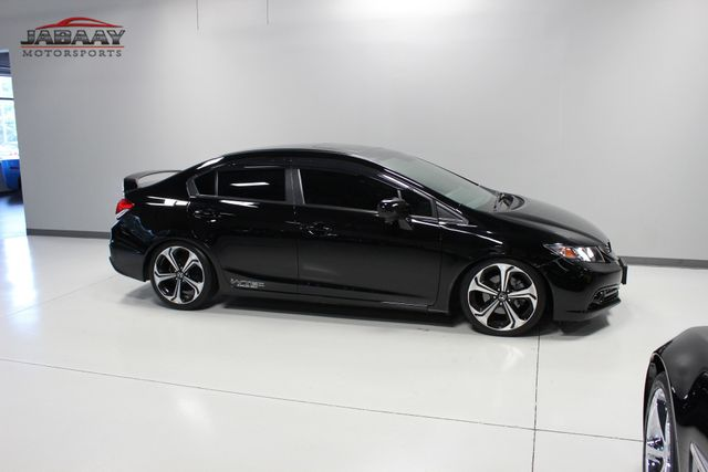 2015 Honda Civic Si Merrillville, Indiana 43