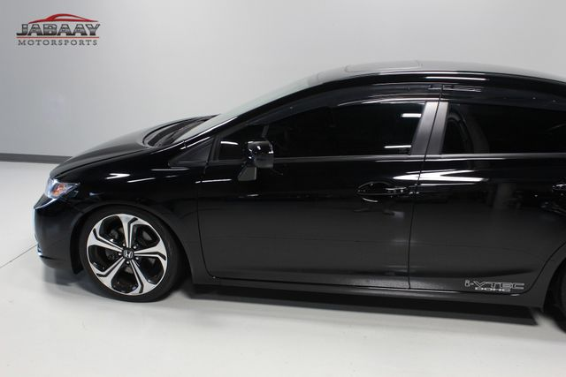 2015 Honda Civic Si Merrillville, Indiana 32
