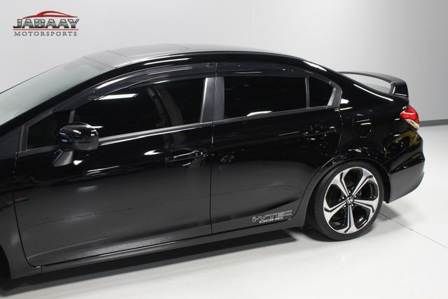 2015 Honda Civic Si Merrillville, Indiana 33