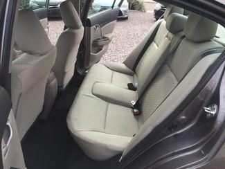 2015 Honda Civic LX Mesa, Arizona 10