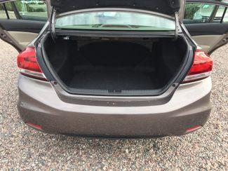 2015 Honda Civic LX Mesa, Arizona 11