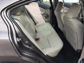 2015 Honda Civic LX Mesa, Arizona 12