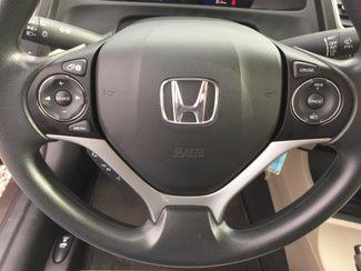 2015 Honda Civic LX Mesa, Arizona 16
