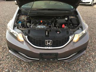 2015 Honda Civic LX Mesa, Arizona 8