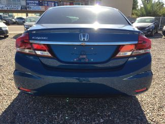 2015 Honda Civic LX Mesa, Arizona 3