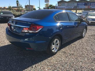 2015 Honda Civic LX Mesa, Arizona 4