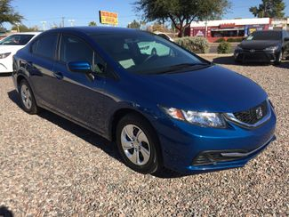 2015 Honda Civic LX Mesa, Arizona 6