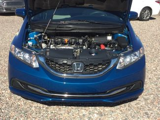 2015 Honda Civic LX Mesa, Arizona 8