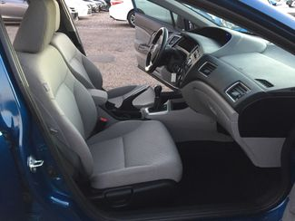 2015 Honda Civic LX Mesa, Arizona 13