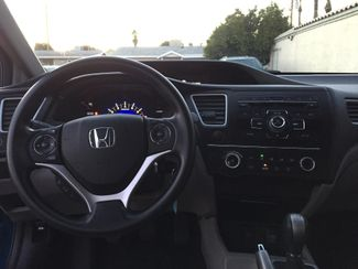 2015 Honda Civic LX Mesa, Arizona 14