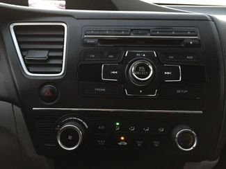 2015 Honda Civic LX Mesa, Arizona 18