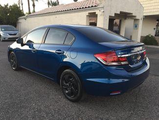 2015 Honda Civic LX Mesa, Arizona 2