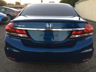 2015 Honda Civic LX Mesa, Arizona 3