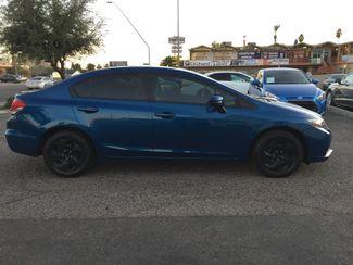 2015 Honda Civic LX Mesa, Arizona 5